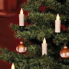 Kabellose weihnachtslichterkette kabellose lichterkette for Led weihnachtsbeleuchtung kabellos