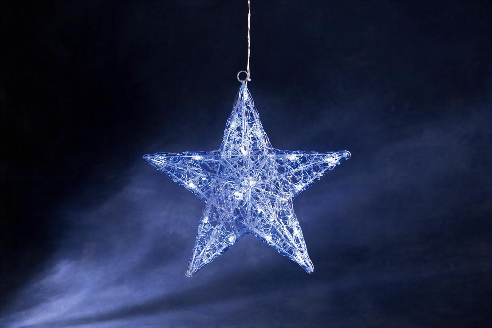 Led stern fenster mq 3d led schneeflocke beleuchteter for Stern beleuchtet weihnachten