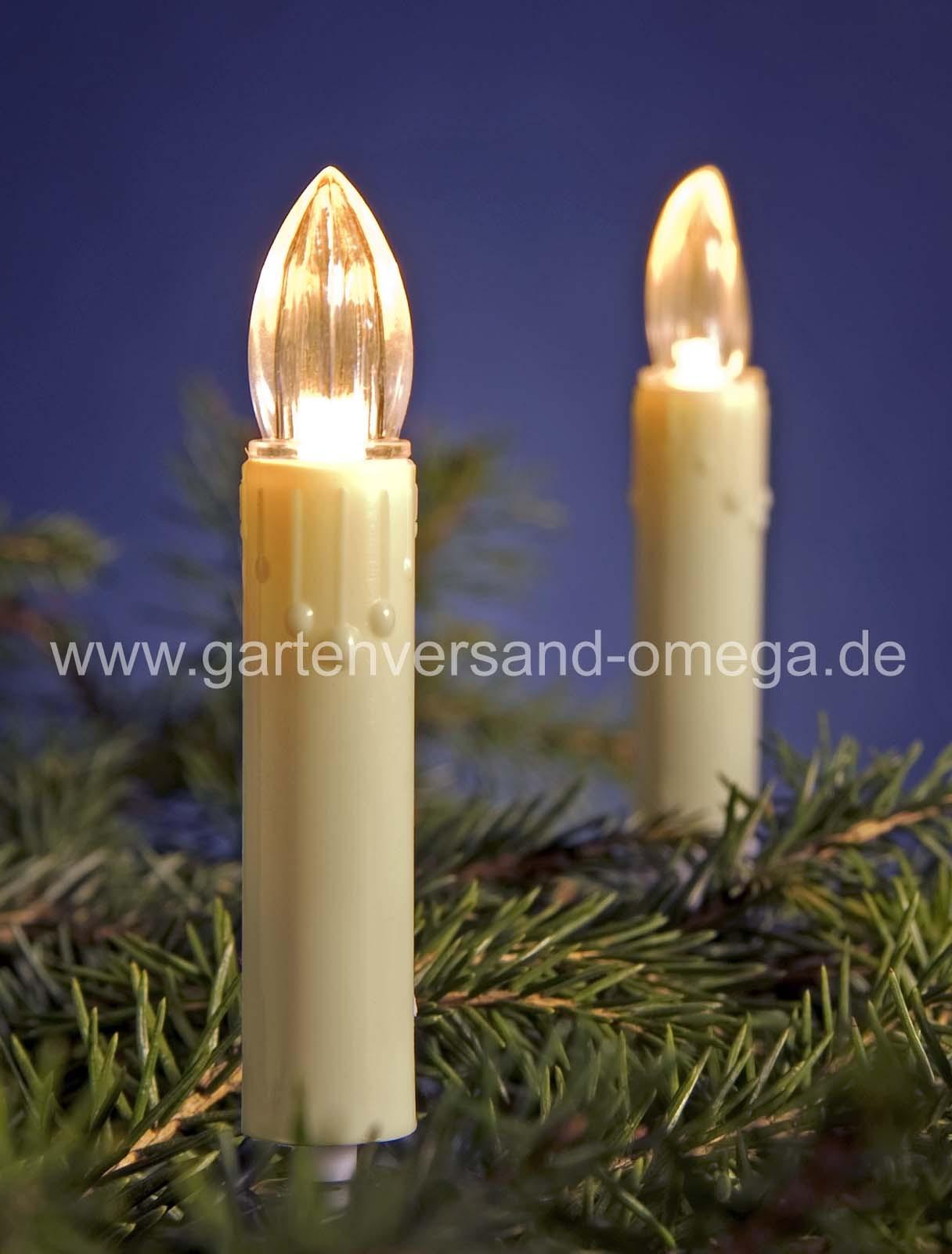 led lichterkette mit wachstropfen wachstropfenkette preiswerte led weihnachtsbeleuchtung led. Black Bedroom Furniture Sets. Home Design Ideas