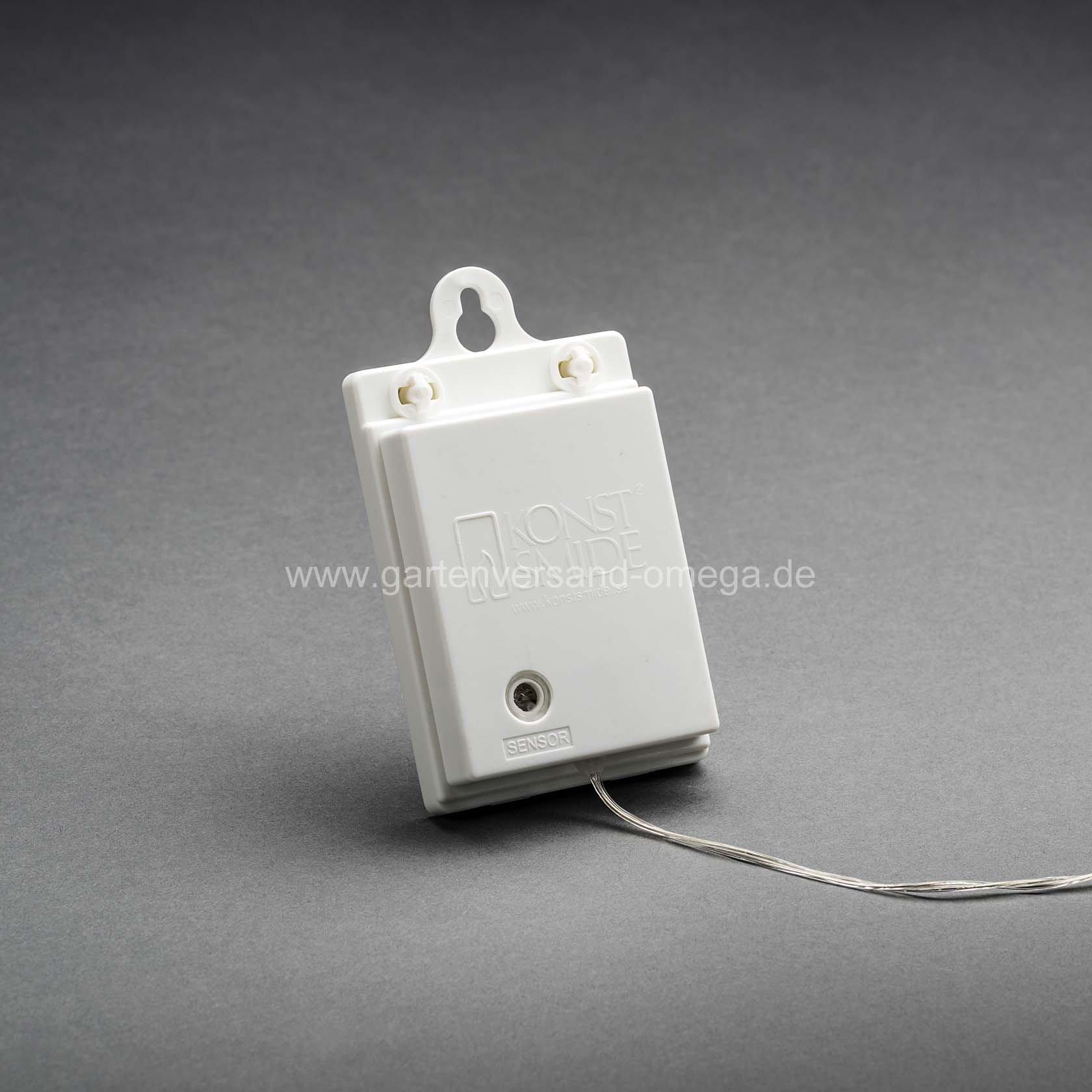 Batteriebetriebene lichterkette mit acrylsternen 80 led lichterkette mit timer lichterkette - Weihnachtsbeleuchtung batterie ...