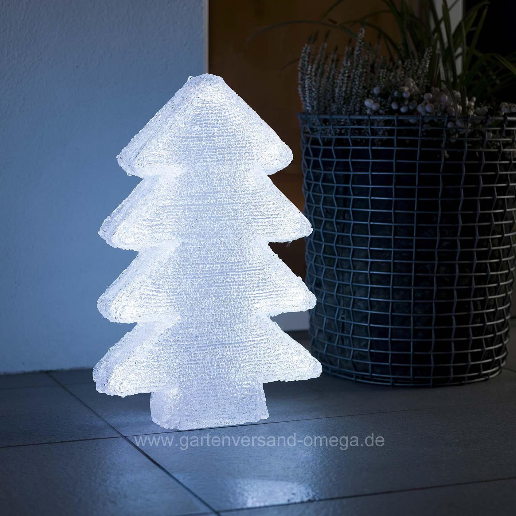 Weihnachtsbeleuchtung aussen figuren for Obi weihnachtsbeleuchtung