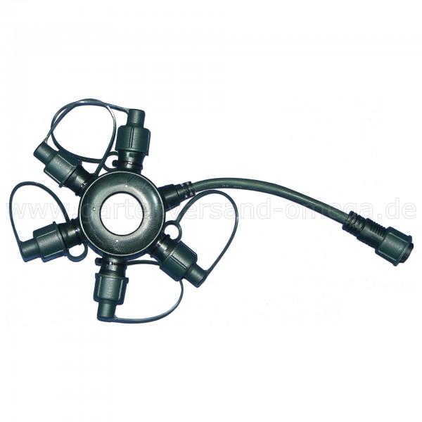 LED-System Profi Ringverbinder
