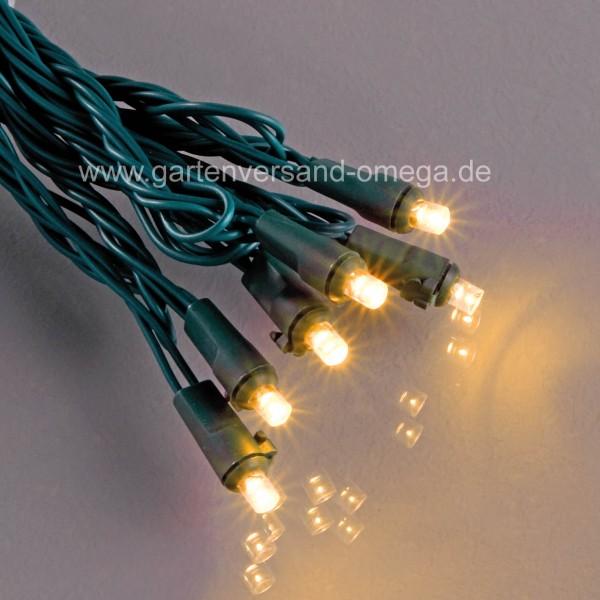 LED Funktionslichterkette