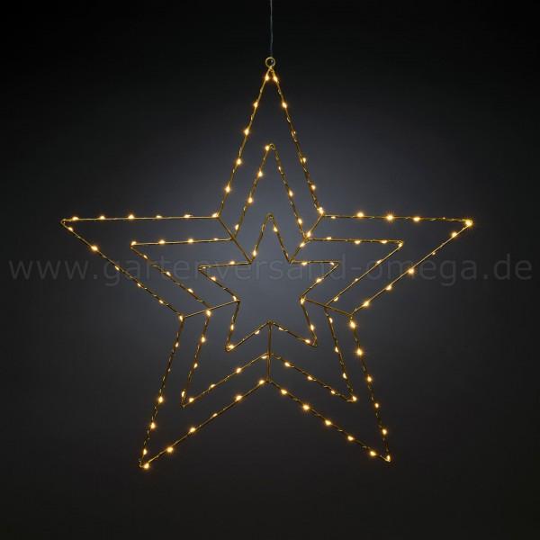 Micro-LED Goldstern