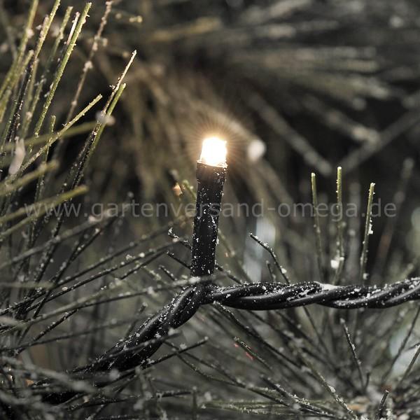 Lichterkette mit 800 LED Warm-Weiß