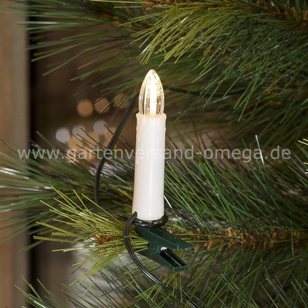 Batteriebetriebene Weihnachtsbaumbeleuchtung