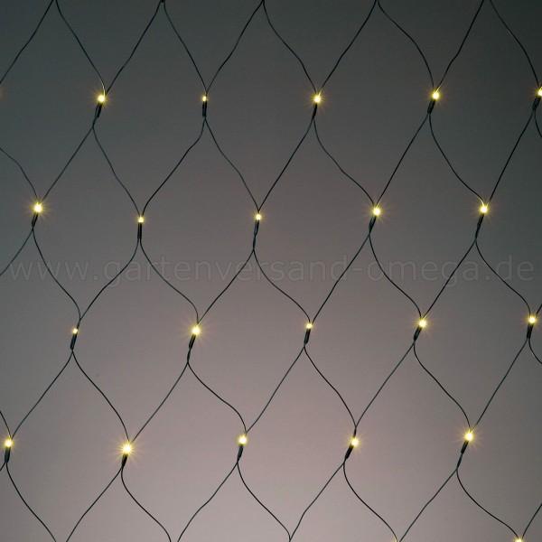 LED-System Profi Lichternetz - verlängerbares Lichternetz