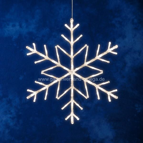 LED Schneeflocke