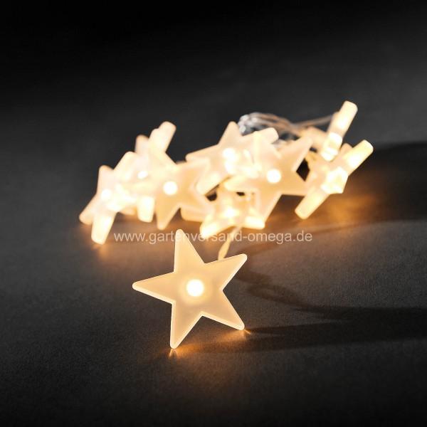 LED Dekolichterkette