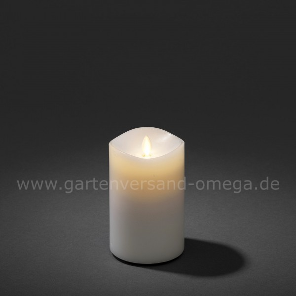 LED-Duftkerze 13cm