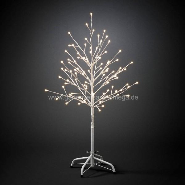LED Lichterbaum Weiß