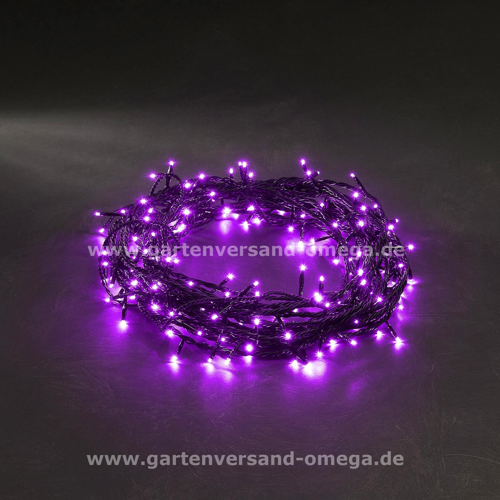 mikro led lichterkette in verschiedenen farben bunte led lichterkette mehfarbige lichterkette. Black Bedroom Furniture Sets. Home Design Ideas