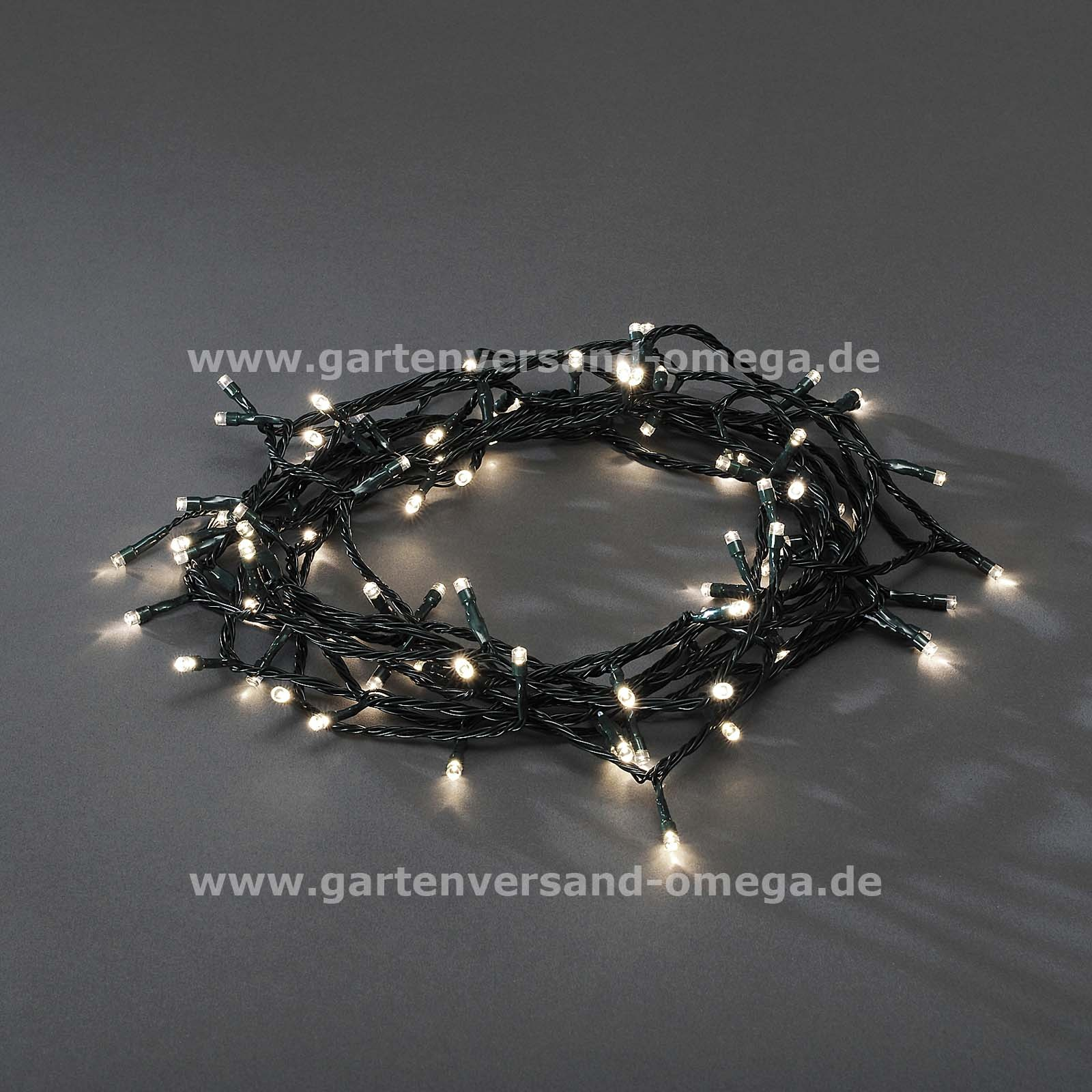 solarlichterkette led solar au enbeleuchtung f r weihnachten solarbetriebene. Black Bedroom Furniture Sets. Home Design Ideas