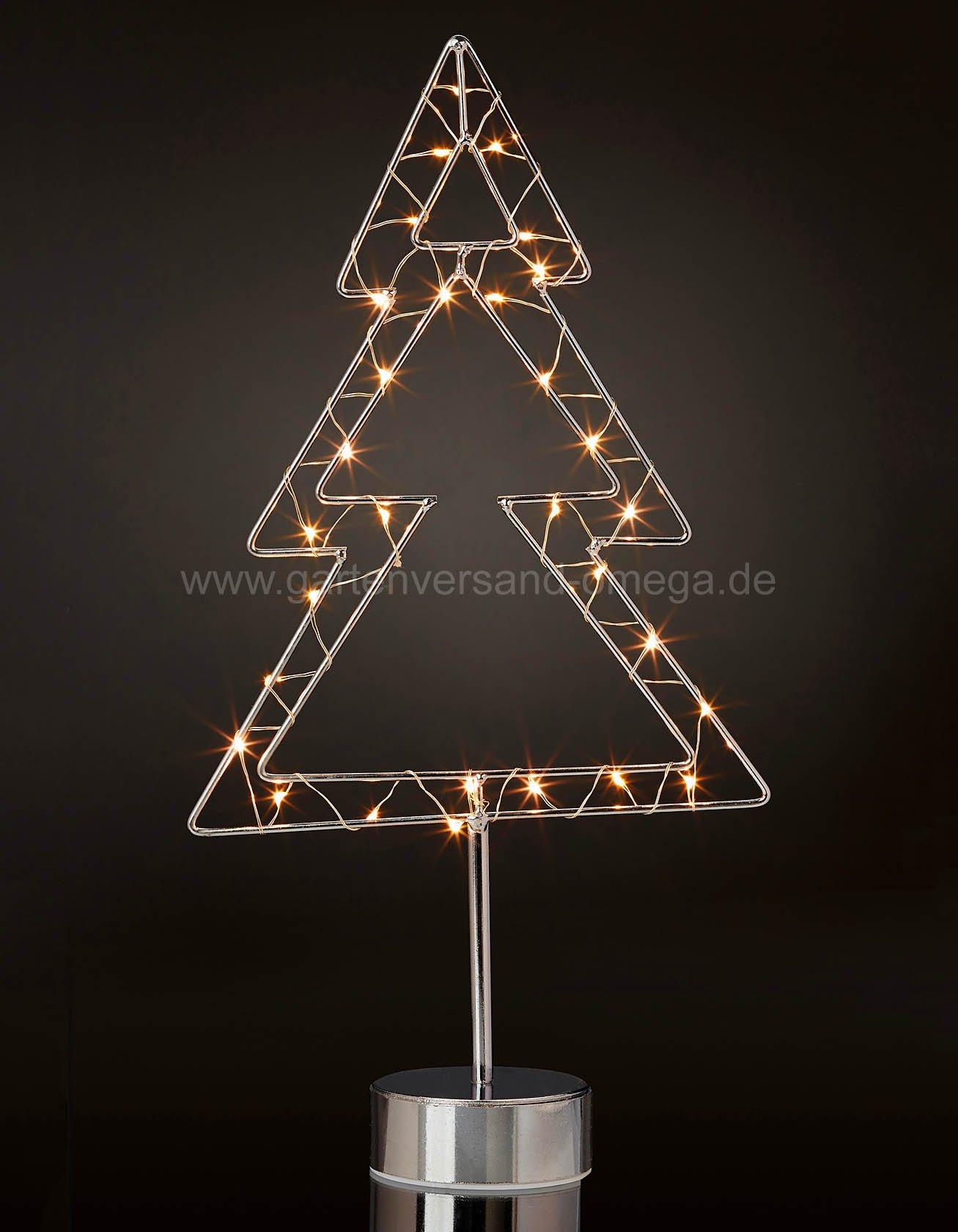led metalltannenbaum weihnachtsdekoration aus metall weihnachtsbeleuchtung zum aufstellen. Black Bedroom Furniture Sets. Home Design Ideas