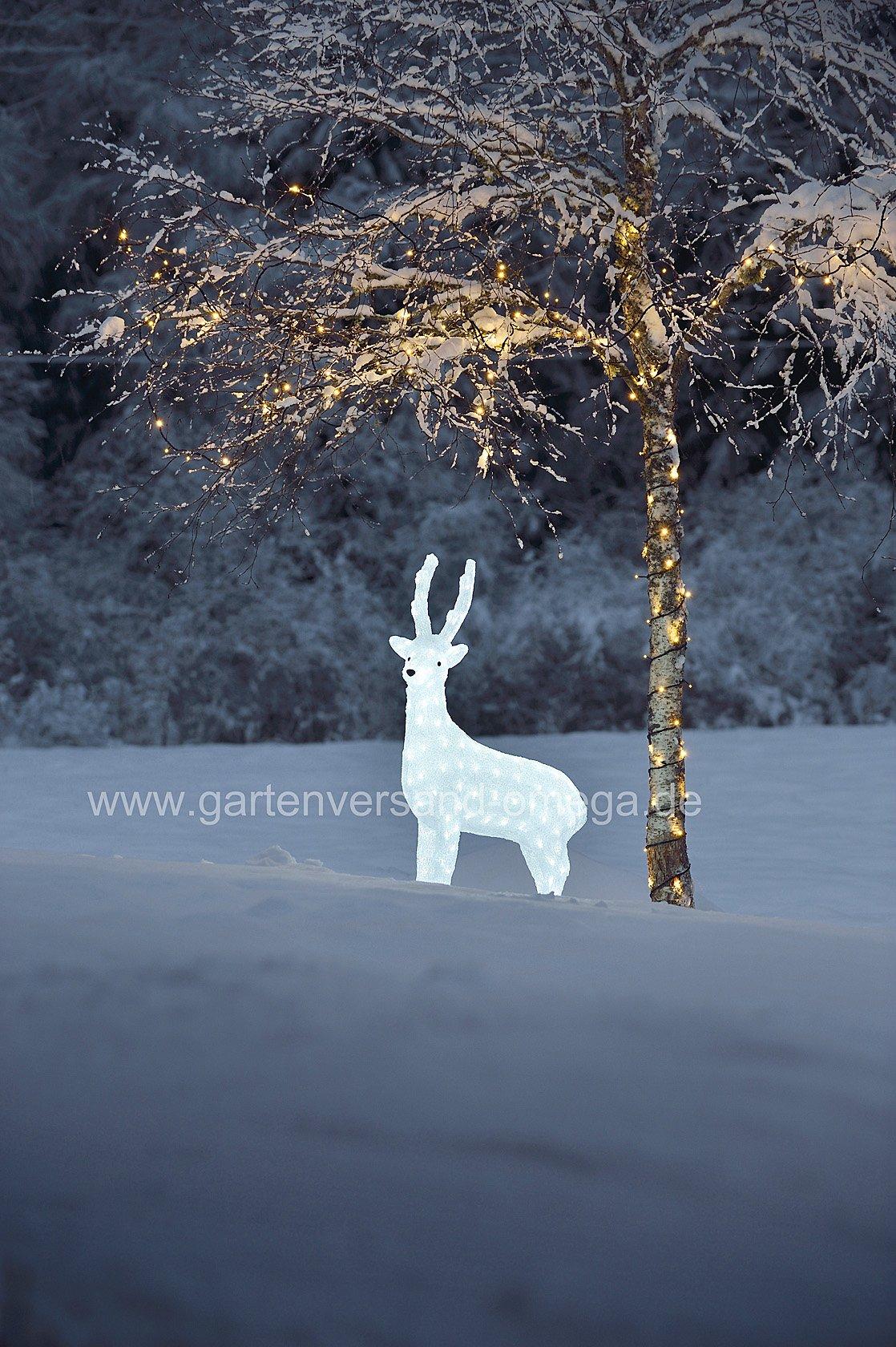 led weihnachtsfiguren
